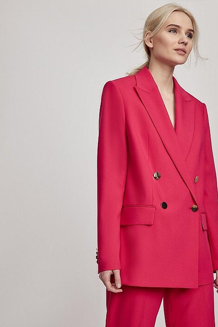 Жакет для женщин CALISTA 655301 купить оптом от производителя. Совместная покупка женской одежды в OptMoyo