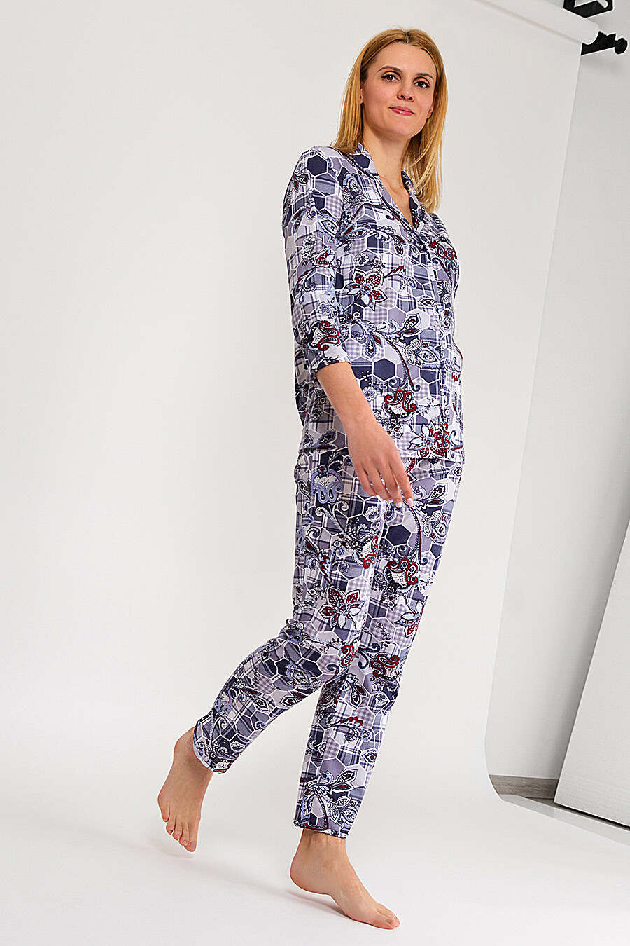 Костюм(Рубашка и Брюки) VISAVIS (665903), купить в Moyo.moda