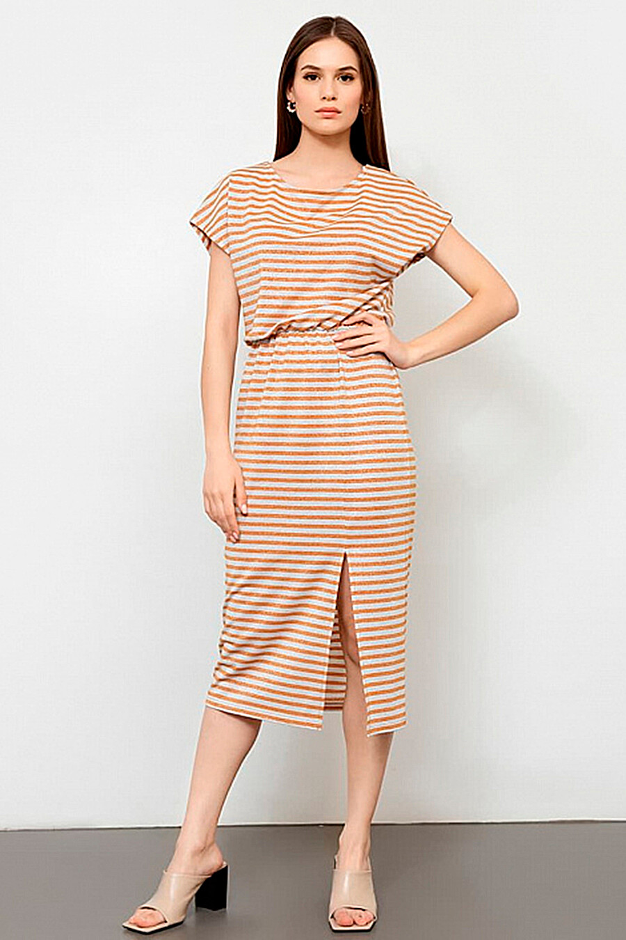 Платье MARK FORMELLE (666074), купить в Moyo.moda
