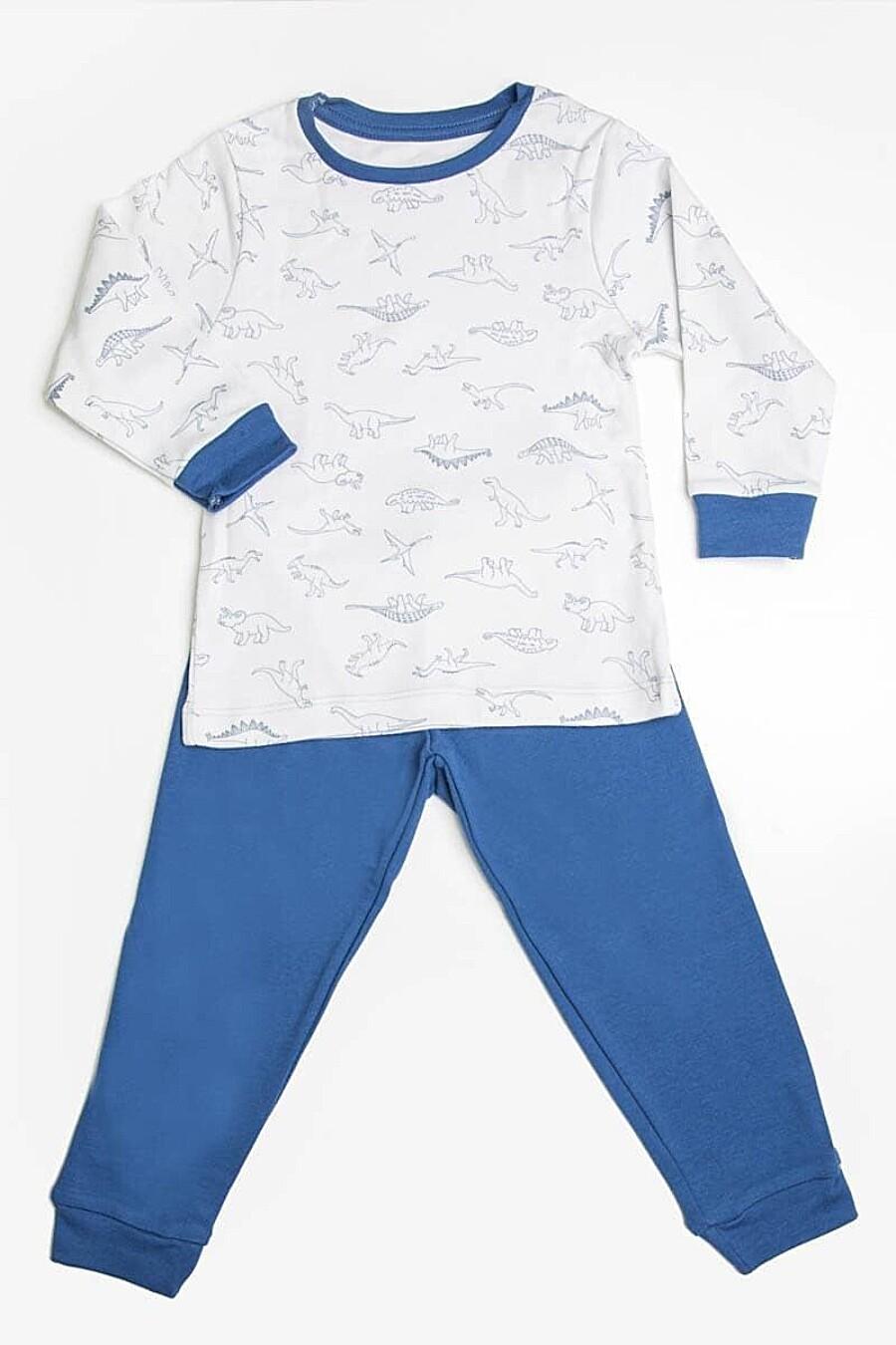 Пижама (Фуфайка+Брюки) MARK FORMELLE (666413), купить в Moyo.moda