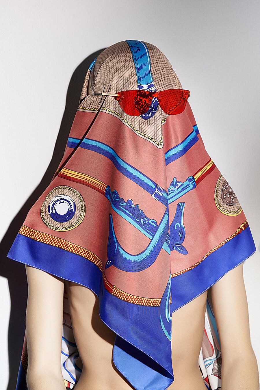 """Платок """"Прикосновение"""" Nothing Shop (668117), купить в Moyo.moda"""