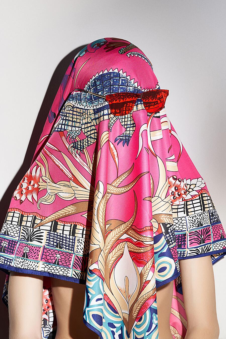 """Платок """"Африканская королева"""" Nothing Shop (668135), купить в Moyo.moda"""