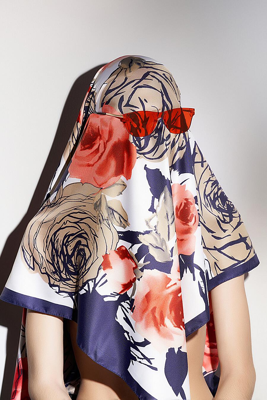 """Платок """"Дикая роза"""" Nothing Shop (668150), купить в Moyo.moda"""