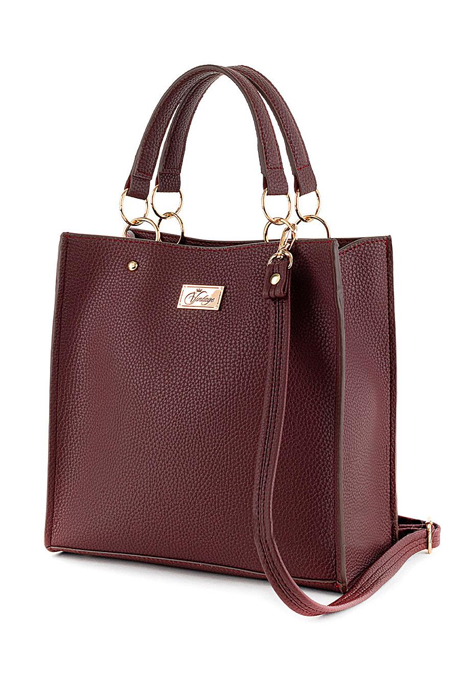 Сумка для женщин L-CRAFT 668327 купить оптом от производителя. Совместная покупка женской одежды в OptMoyo