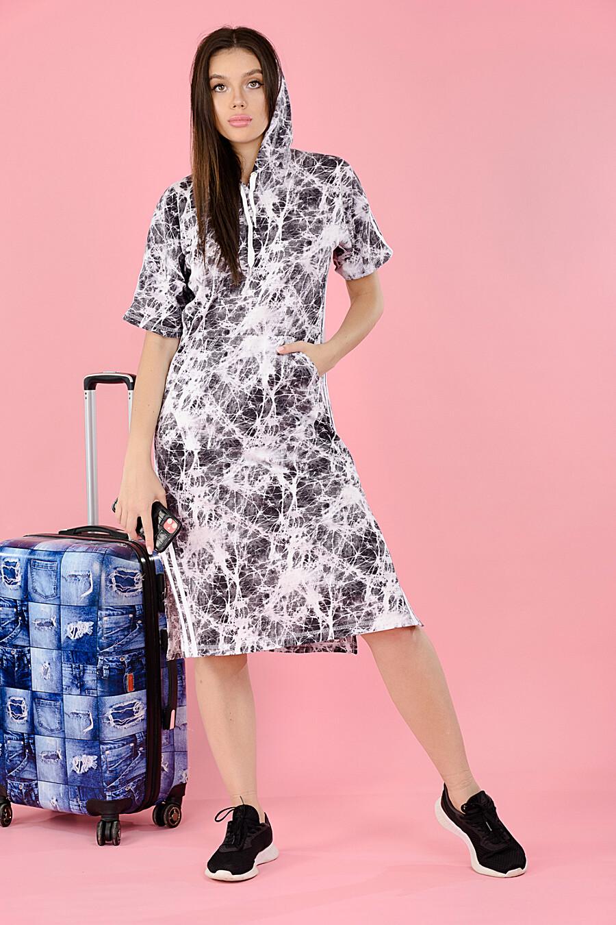 Платье 8118 для женщин НАТАЛИ 682475 купить оптом от производителя. Совместная покупка женской одежды в OptMoyo