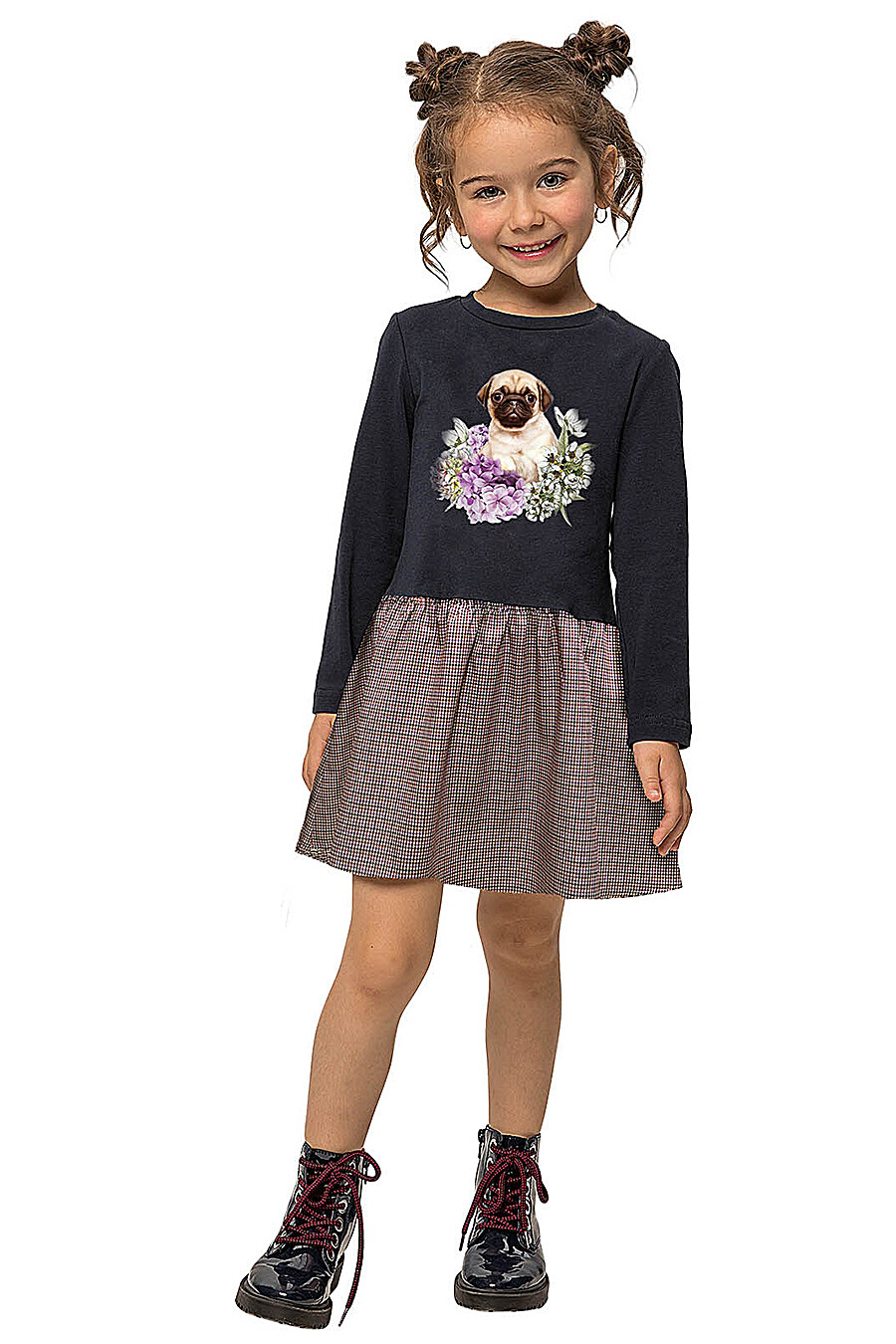 Платье КАРАМЕЛЛИ (682769), купить в Moyo.moda
