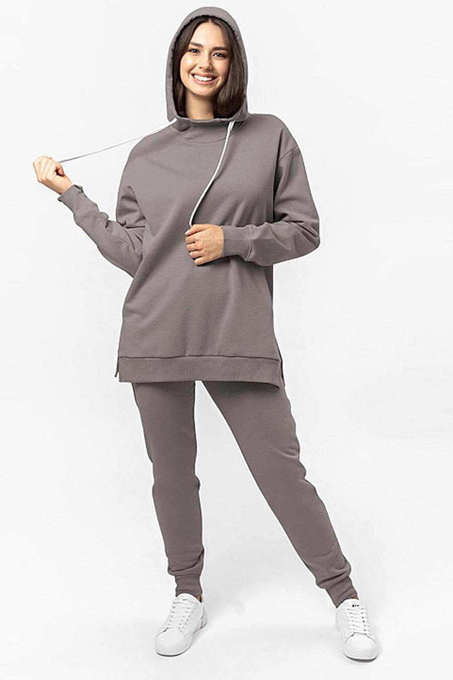 Брюки OXOUNO (682964), купить в Moyo.moda