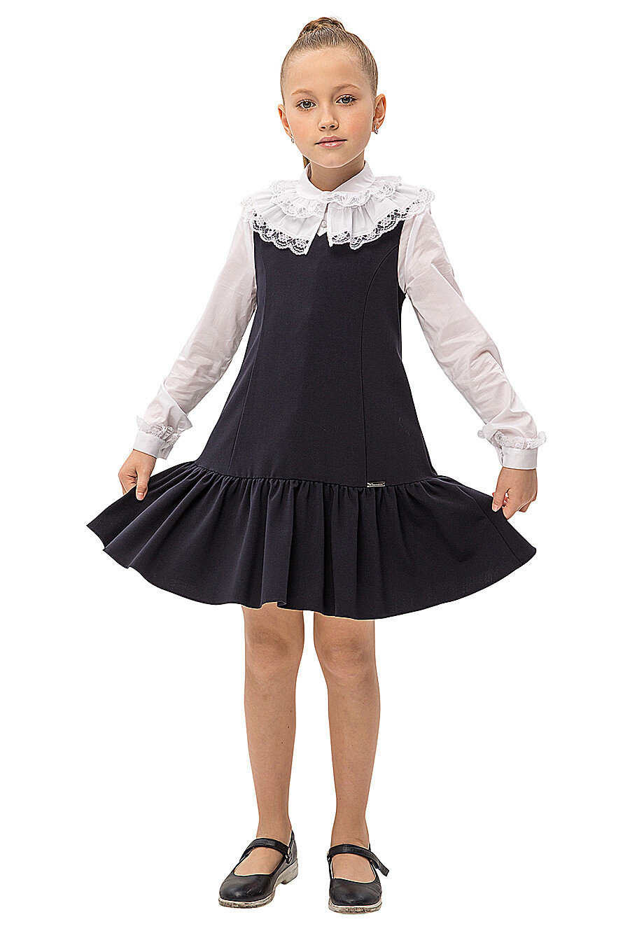 Блуза КАРАМЕЛЛИ (683345), купить в Moyo.moda
