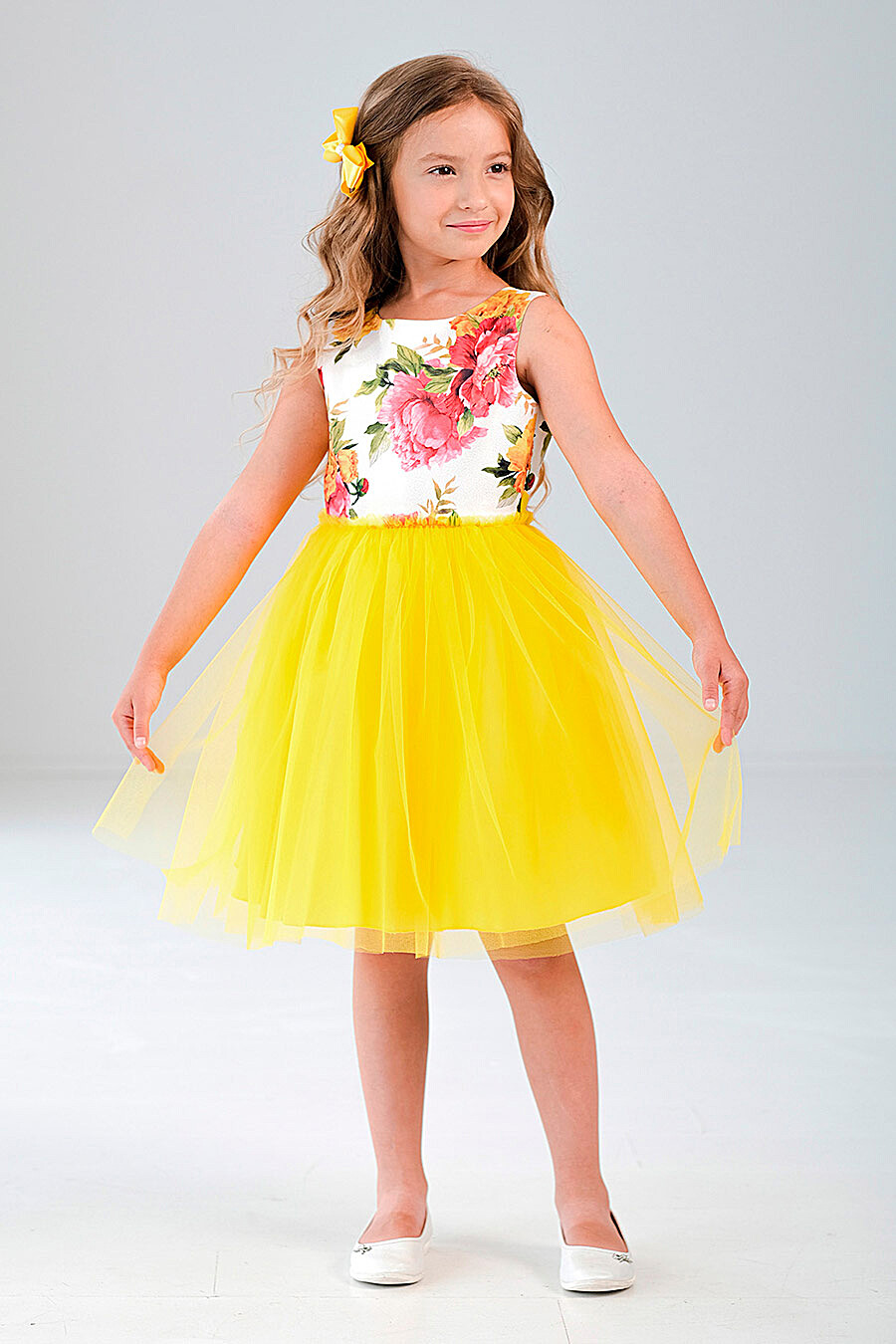Платье ALOLIKA (699773), купить в Moyo.moda