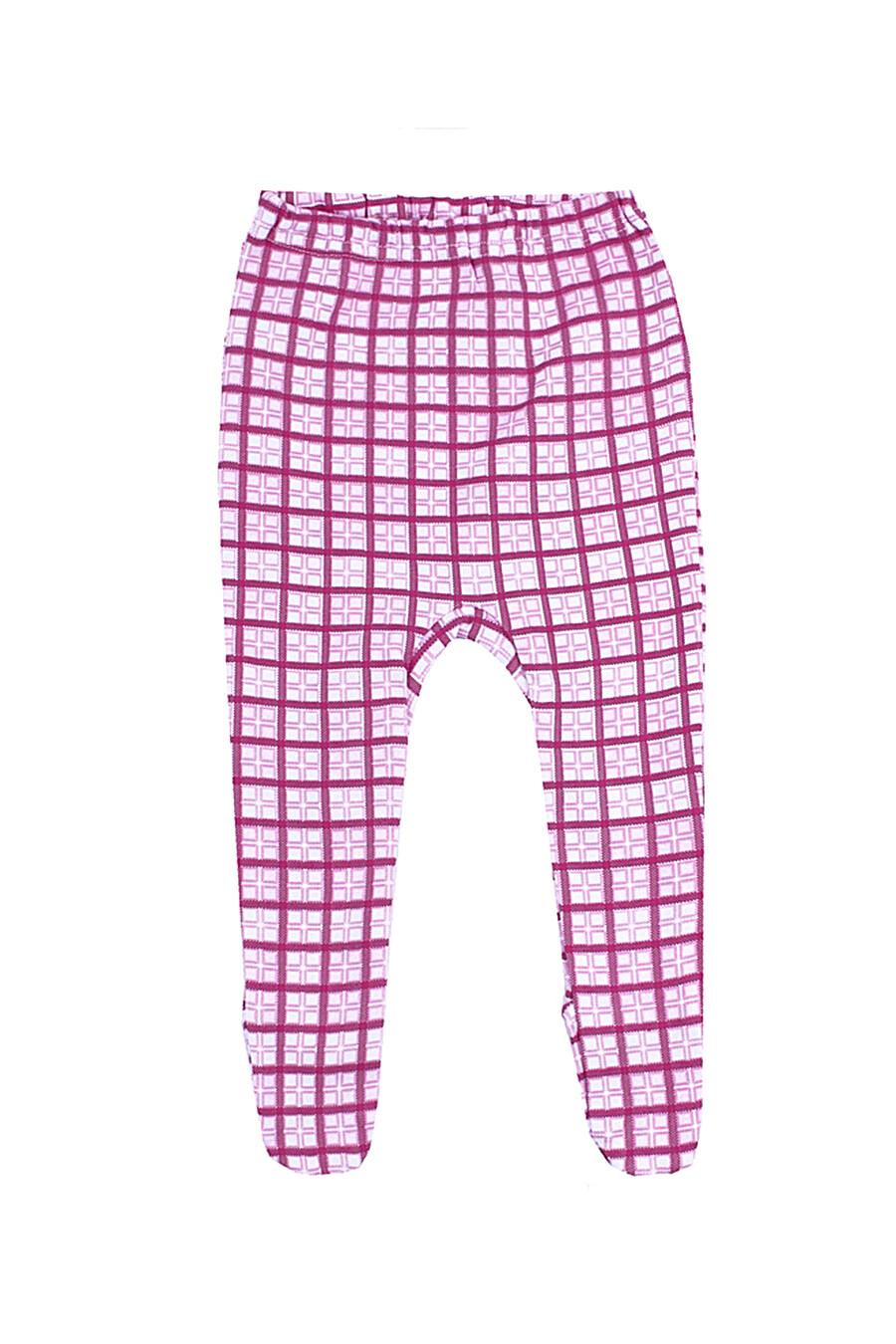 Ползунки для девочек АПРЕЛЬ 699932 купить оптом от производителя. Совместная покупка детской одежды в OptMoyo