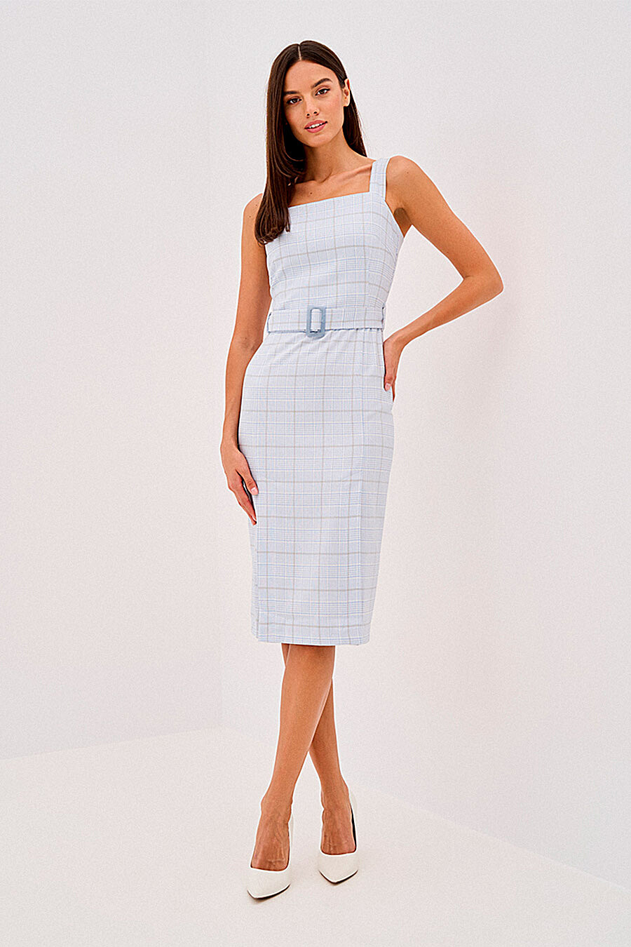Платье для женщин VITTORIA VICCI 700025 купить оптом от производителя. Совместная покупка женской одежды в OptMoyo
