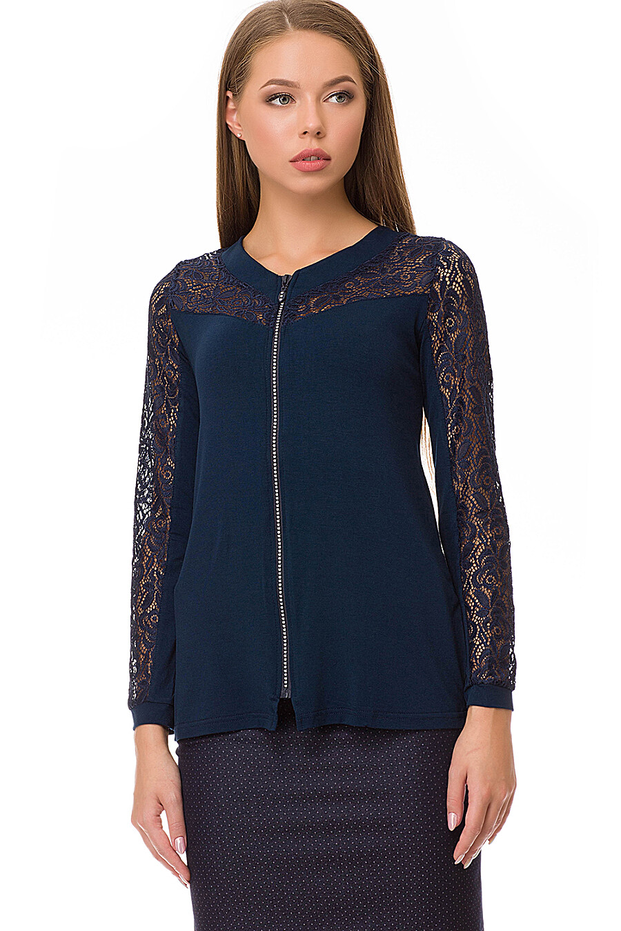 Блузка #70413