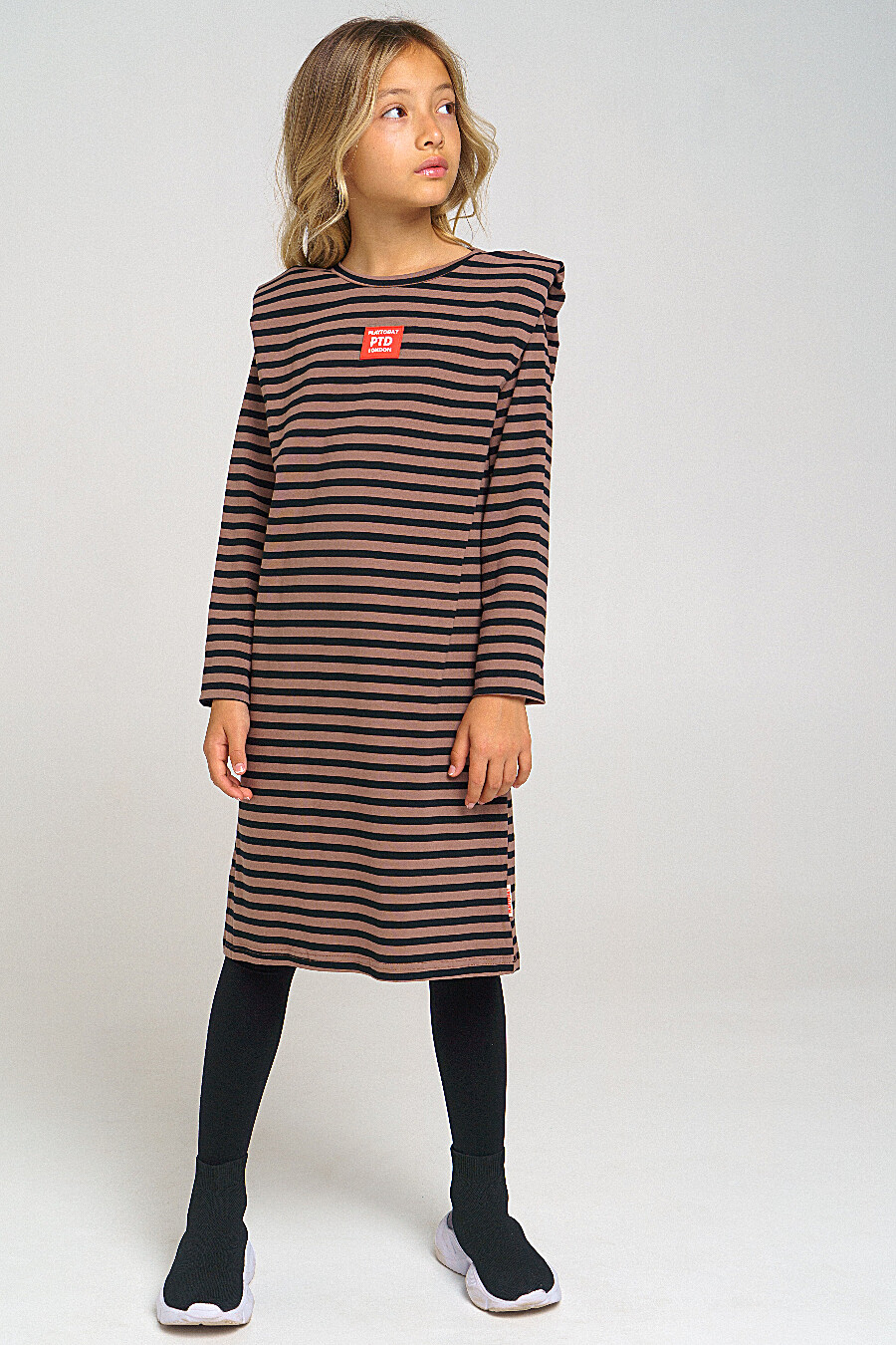 Платье PLAYTODAY (707690), купить в Moyo.moda