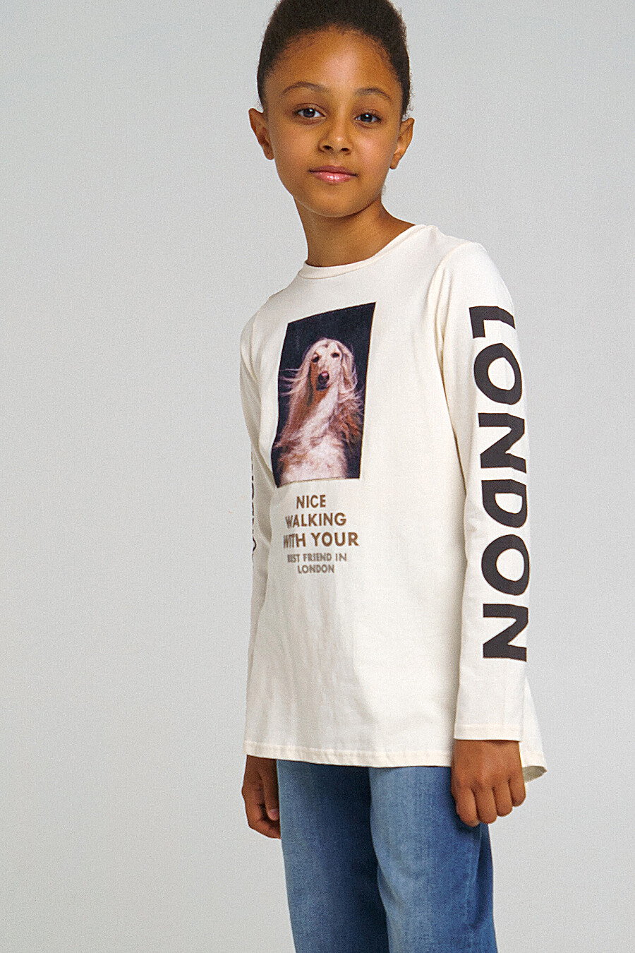 Лонгслив PLAYTODAY (707693), купить в Moyo.moda