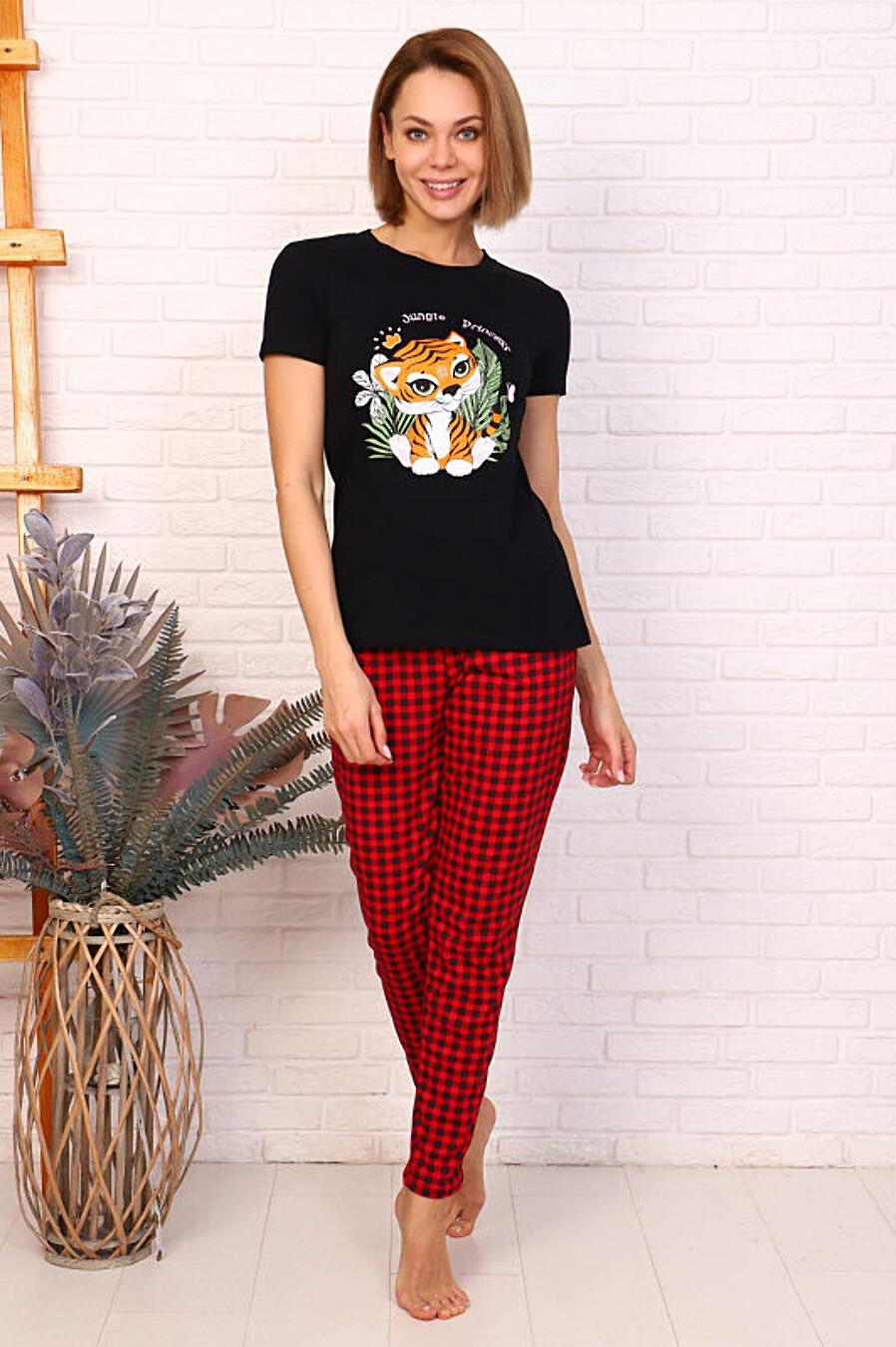 Костюм (футболка+брюки) СОФИЯ37 (708029), купить в Moyo.moda