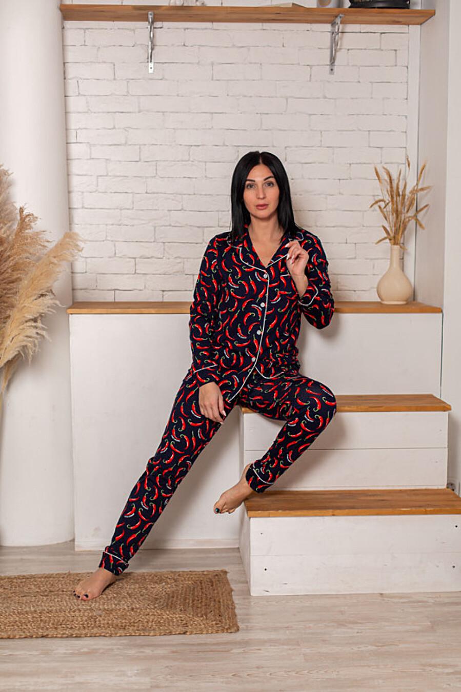 Костюм (рубашка+брюки) СОФИЯ37 (708032), купить в Moyo.moda