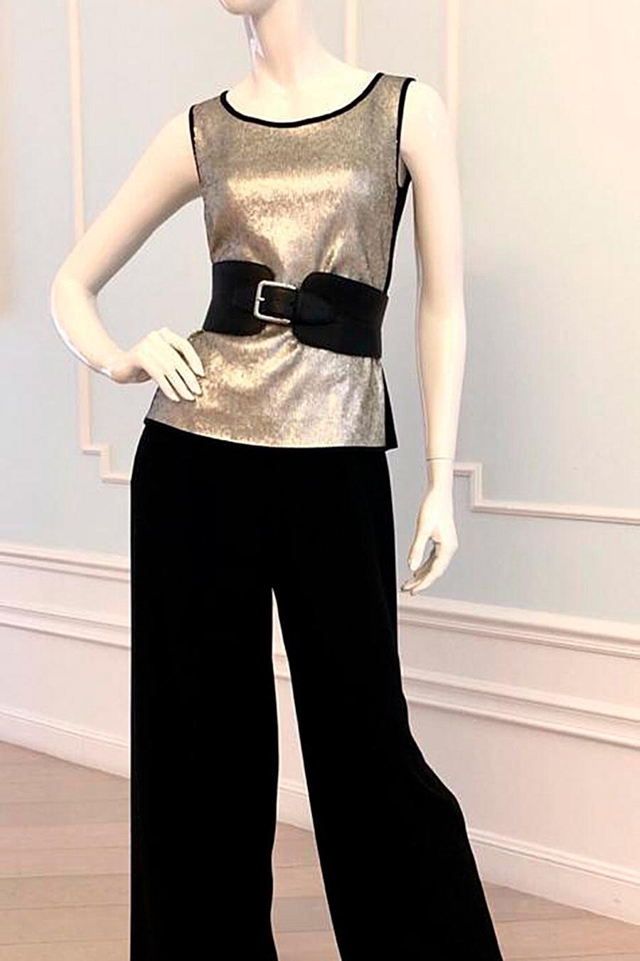 Топ для женщин VEMINA 708176 купить оптом от производителя. Совместная покупка женской одежды в OptMoyo