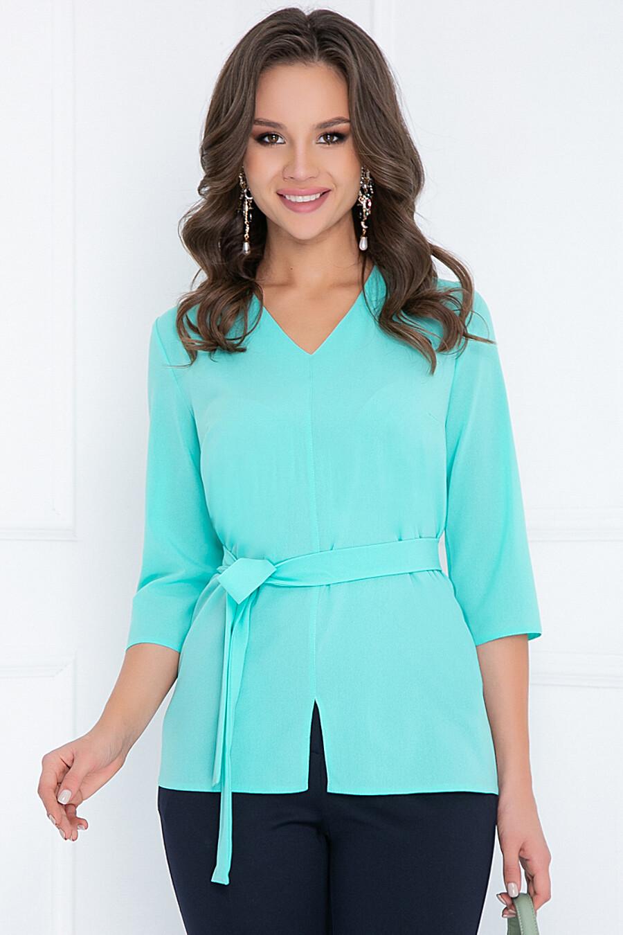 Блуза BELLOVERA (708374), купить в Moyo.moda