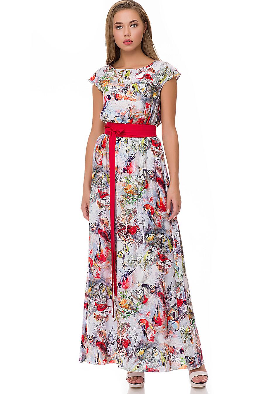 Платье #72383