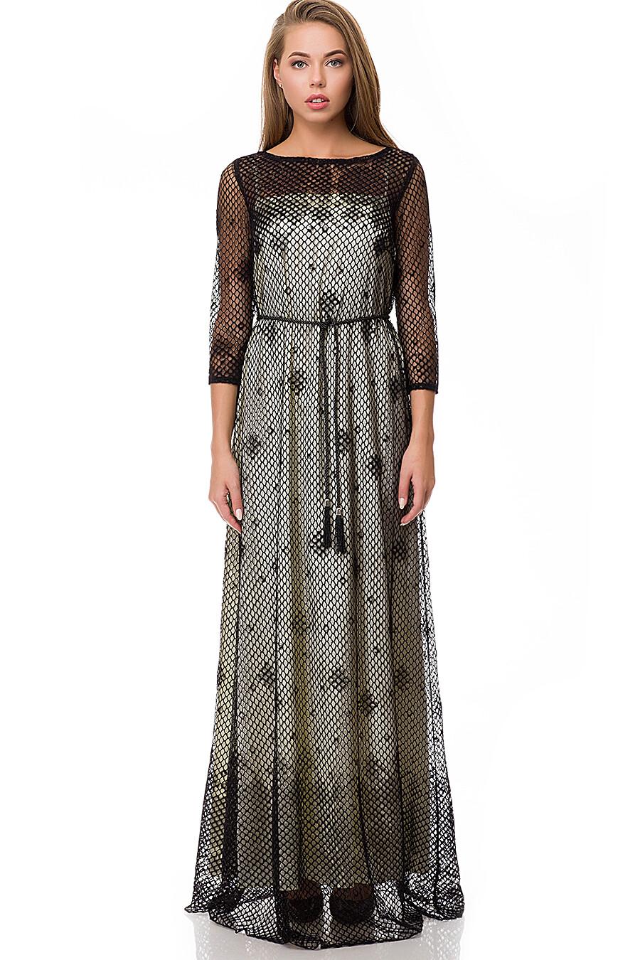 Платье #72410