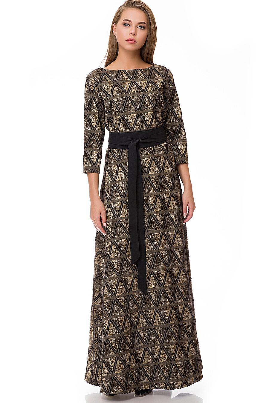 Платье #72416