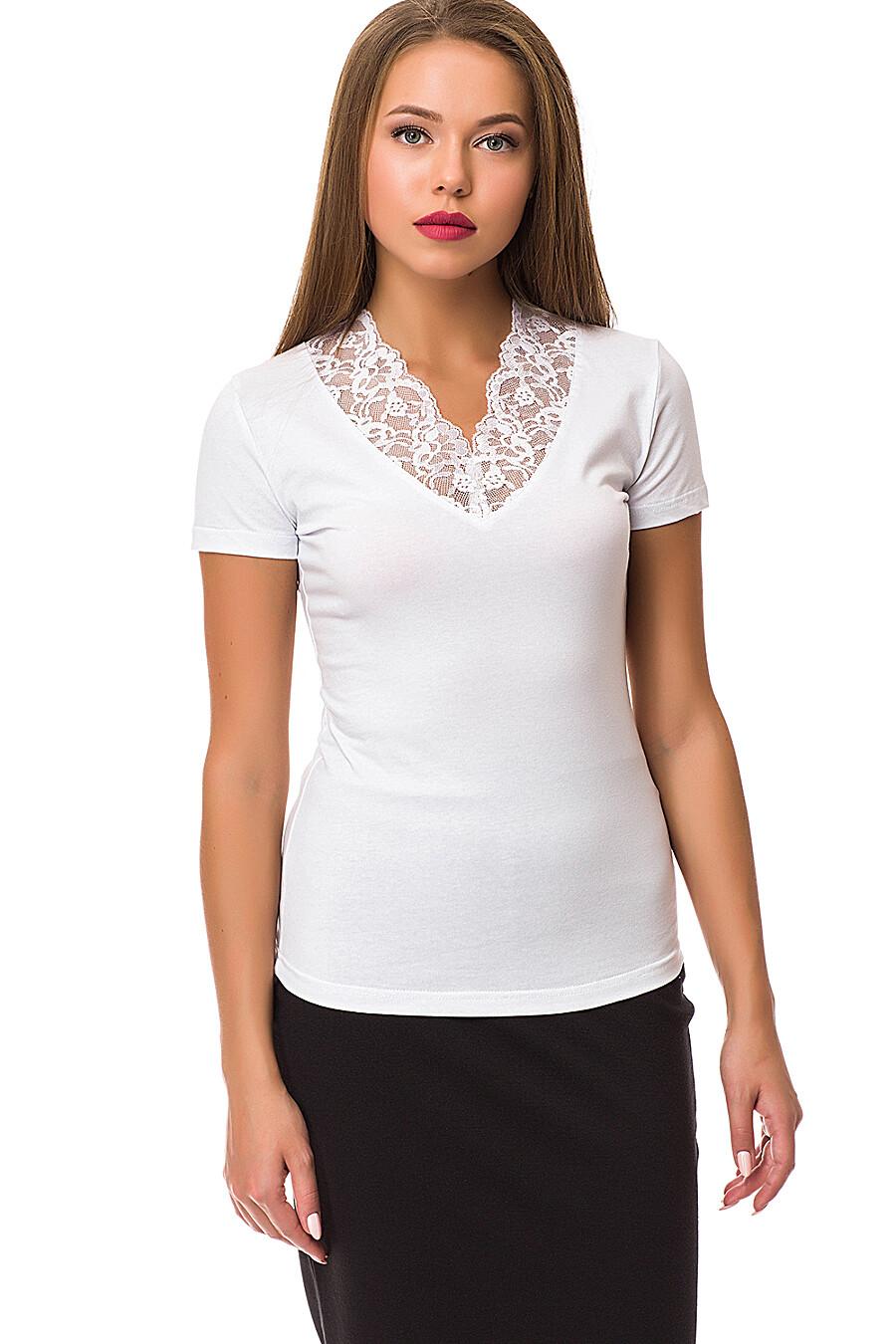 Блузка #73210