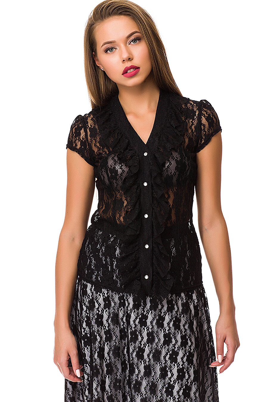 Блузка #73234
