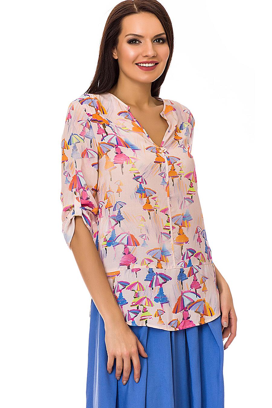 Блузка #73359