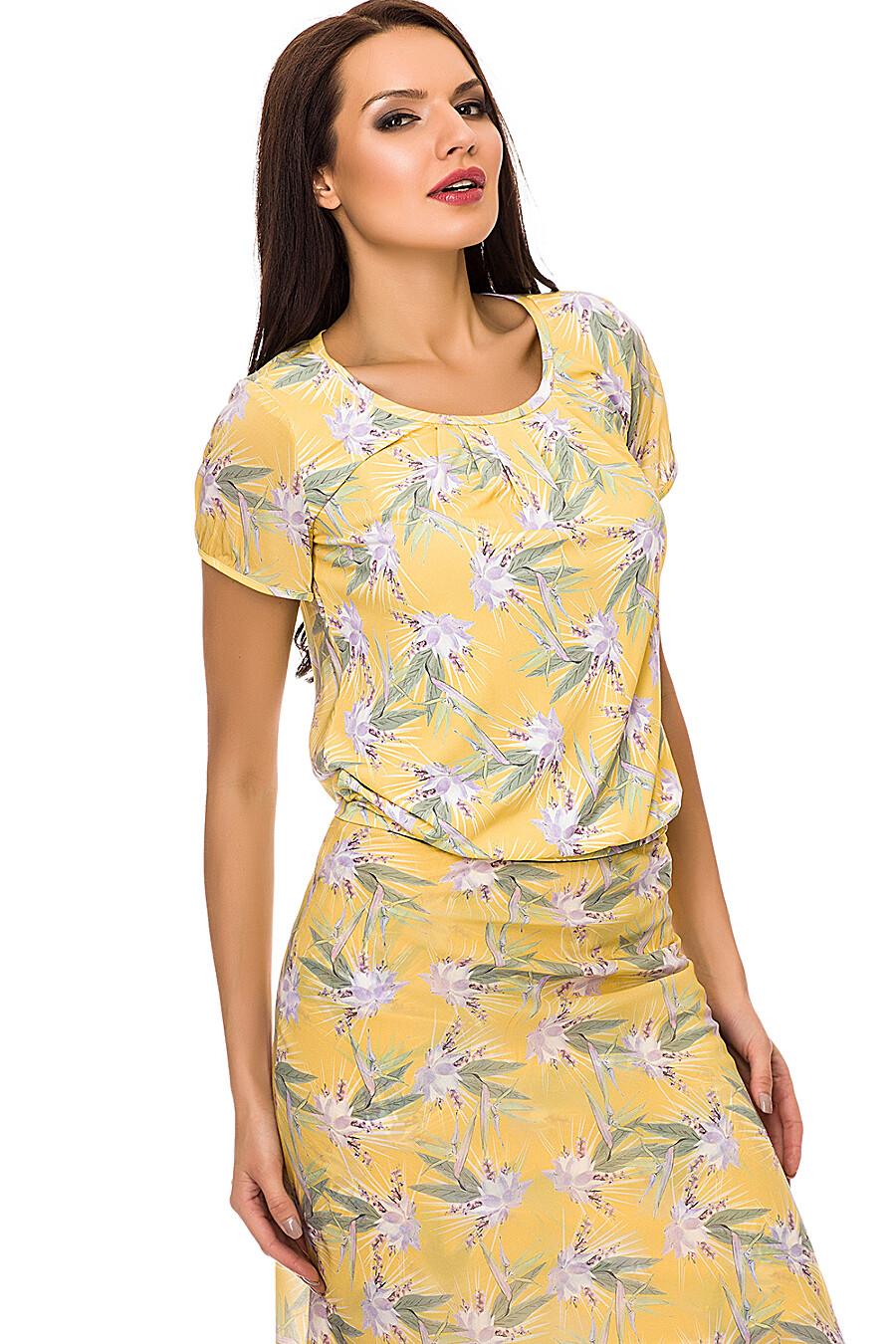 Блузка #73370
