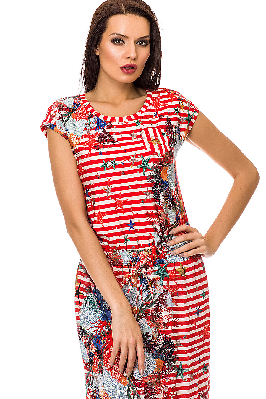 Блузка #73395