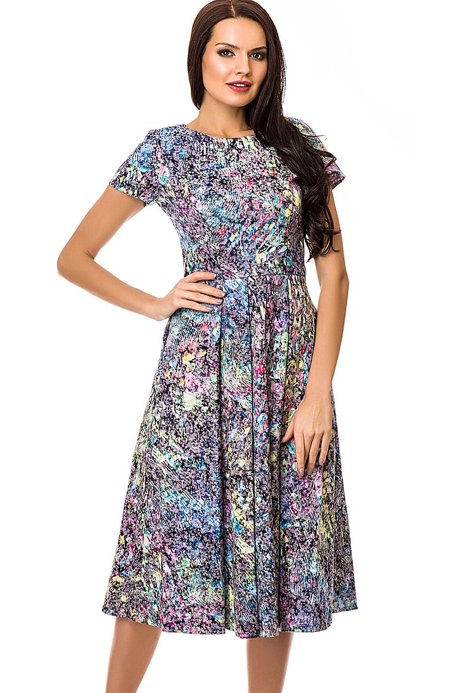 Платье #73417