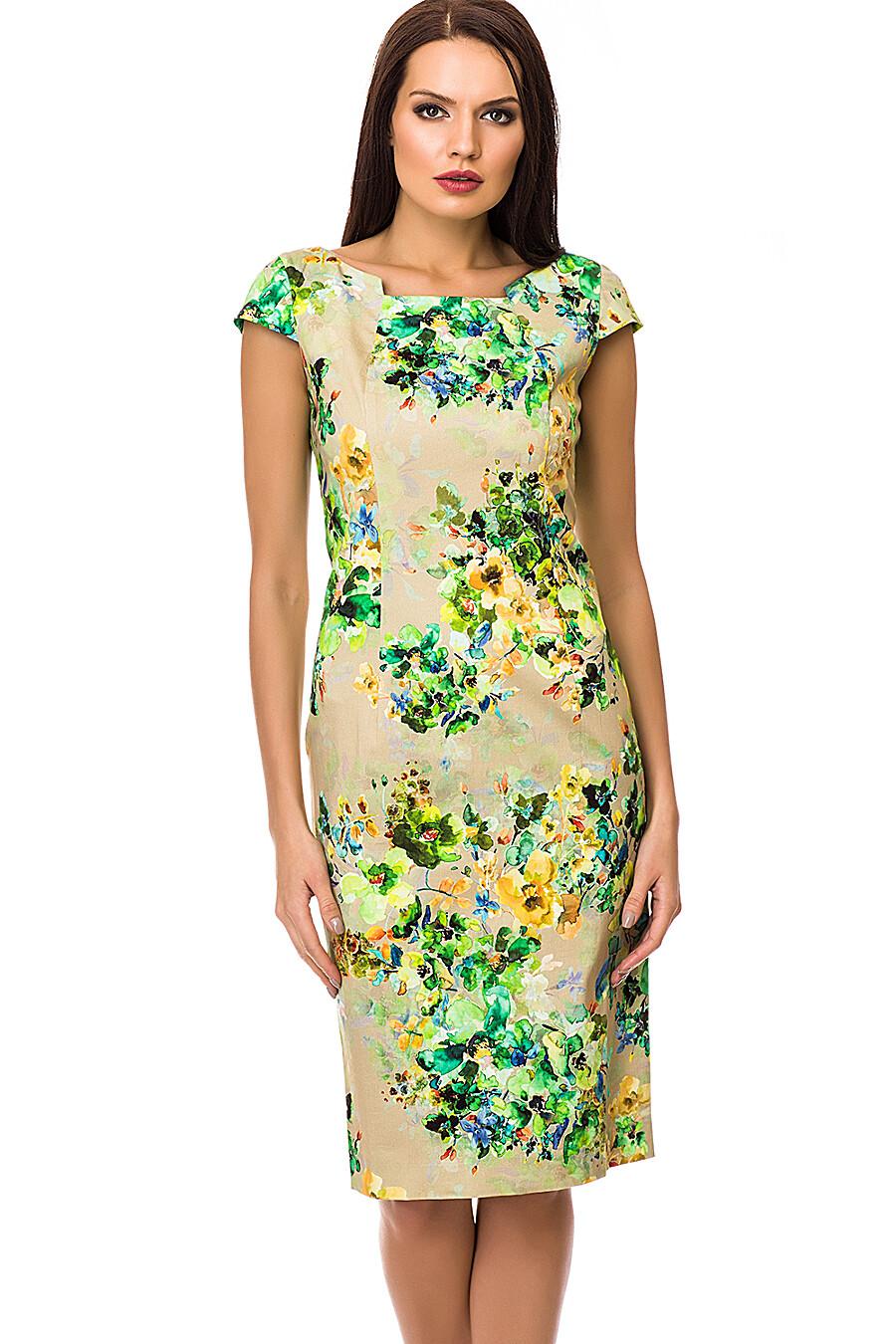 Платье #73418