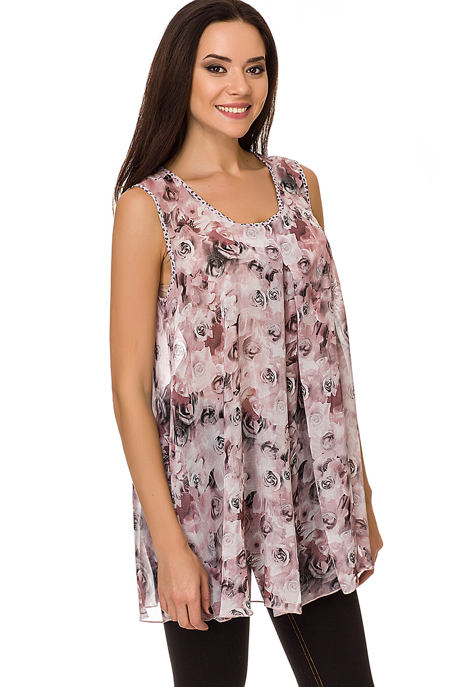 Блуза #75456
