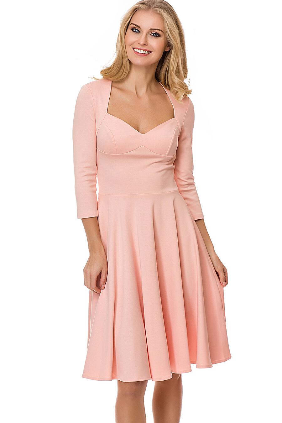 Платье #75666