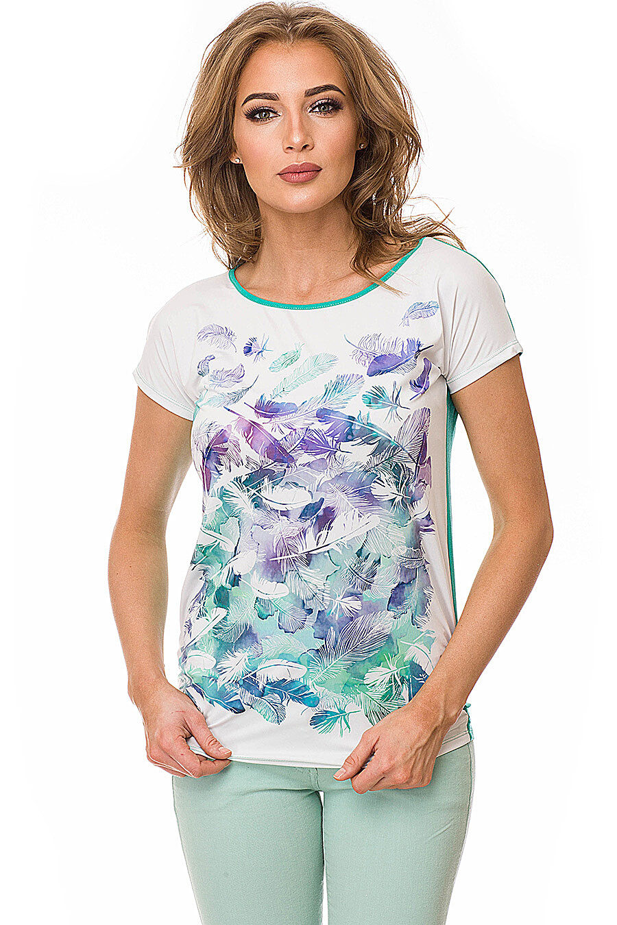 Блуза #78128