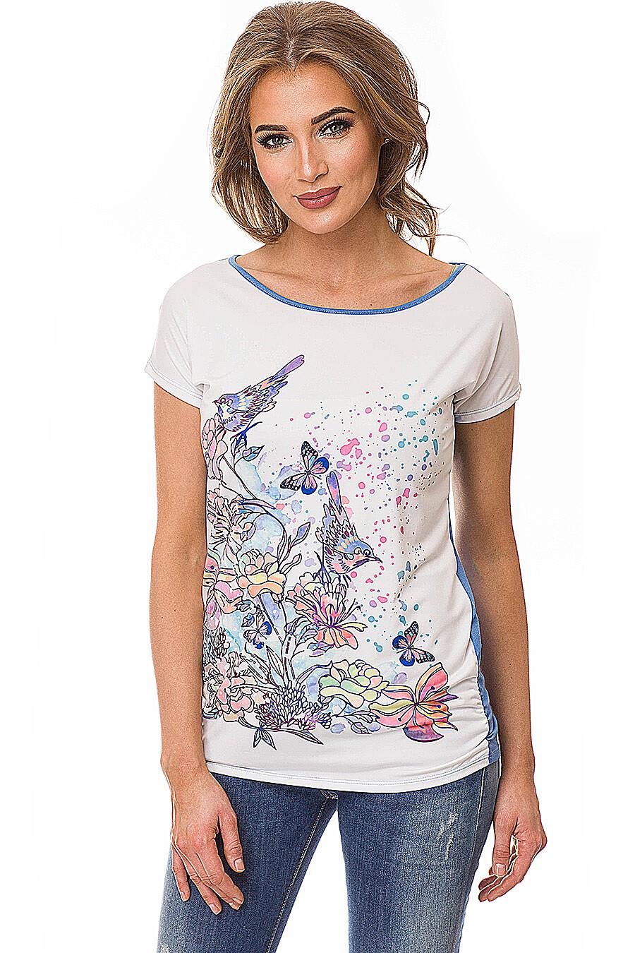 Блуза #78138