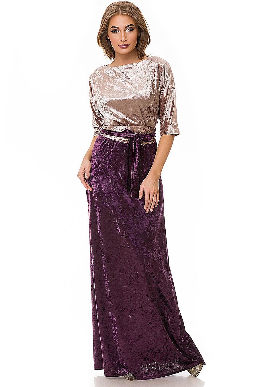 Платье #78255