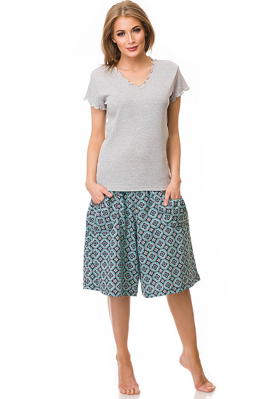Юбка-шорты #80772