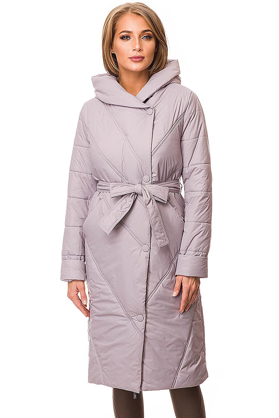 Плащ утепленный DIWAY (85543), купить в Moyo.moda