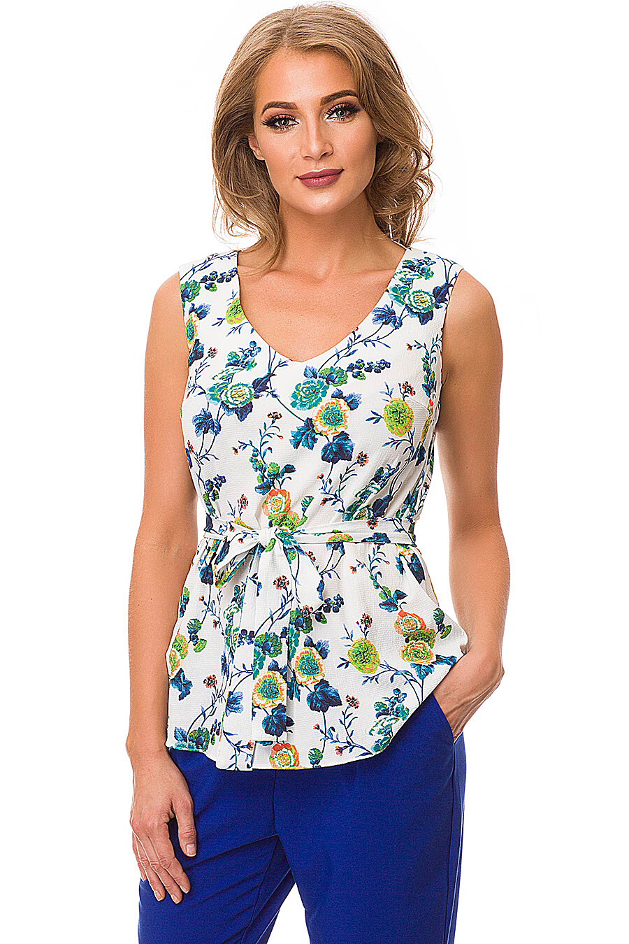 Блуза #86811