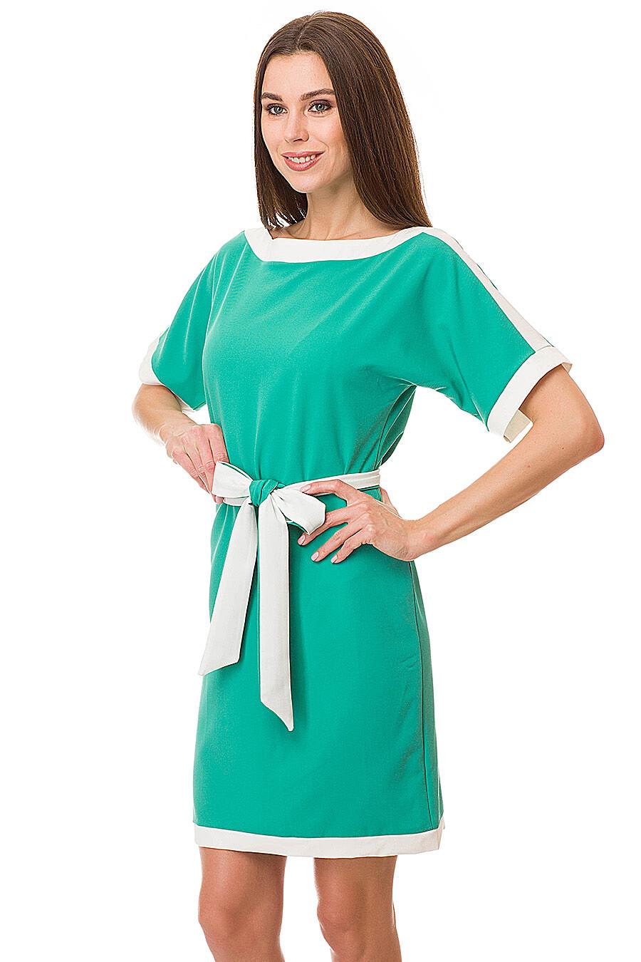 Платье EMANSIPE (89008), купить в Optmoyo.ru