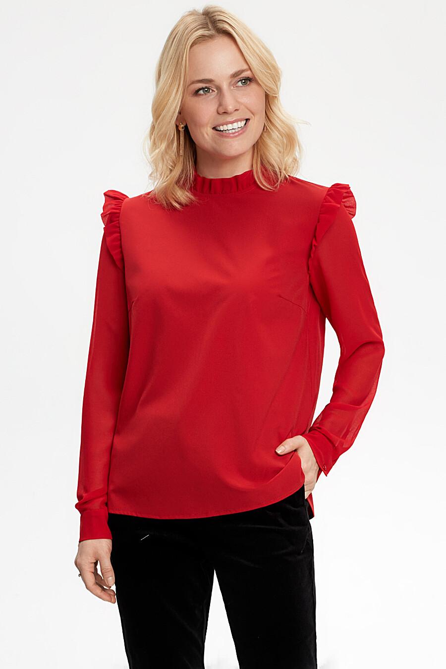 Блуза #93220