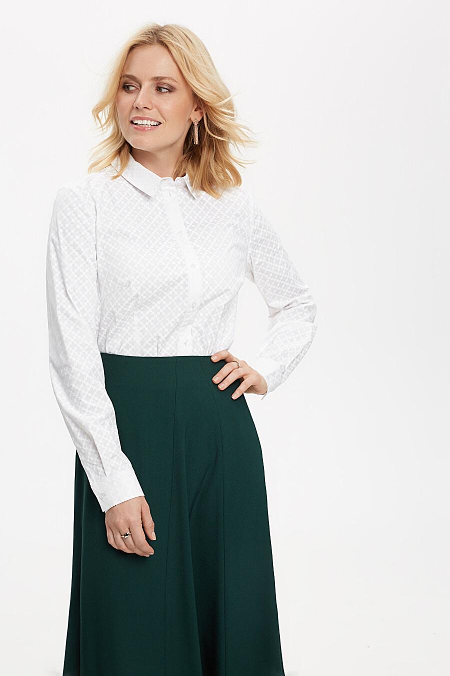 Блуза #93221