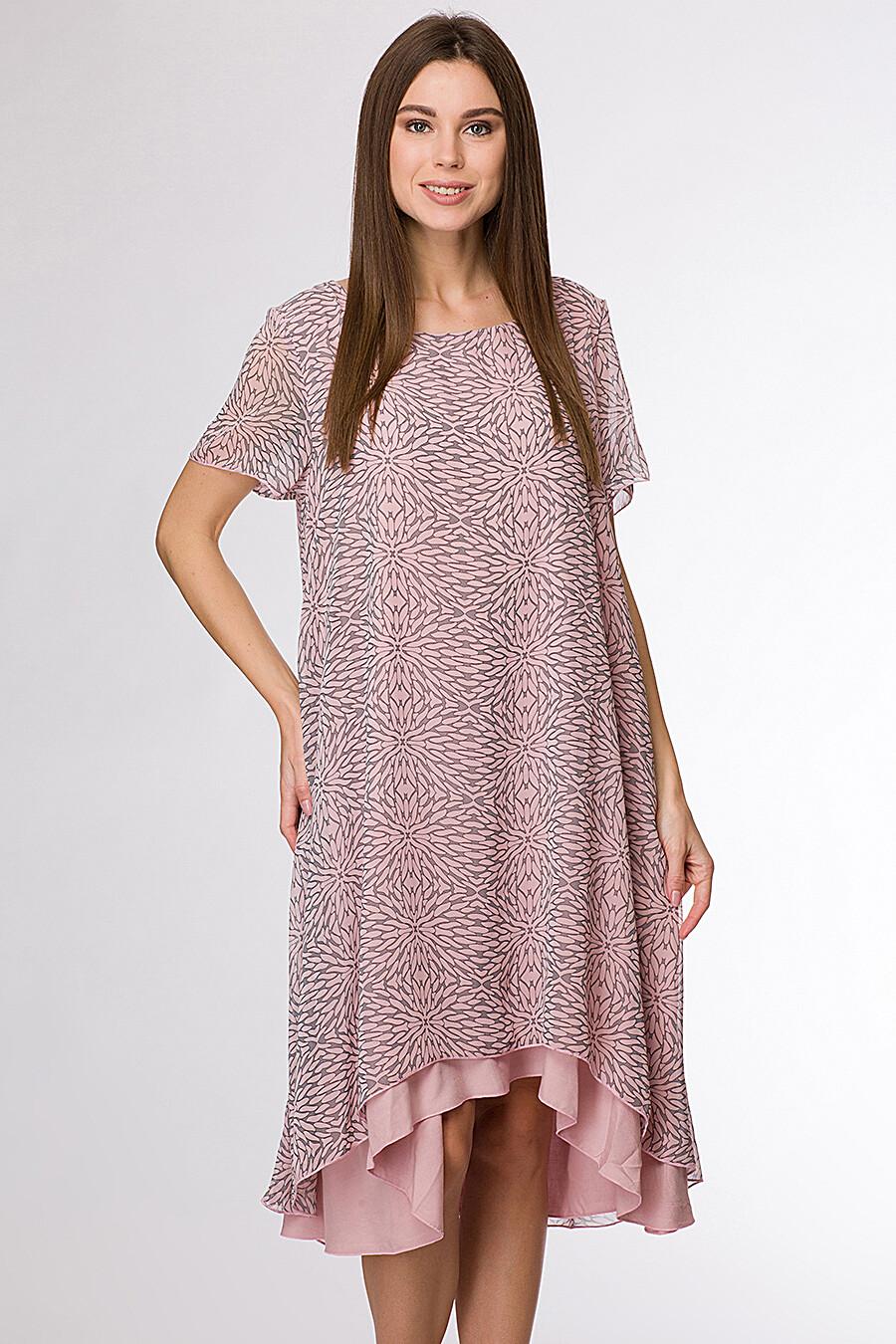 Платье AMARTI (93349), купить в Optmoyo.ru