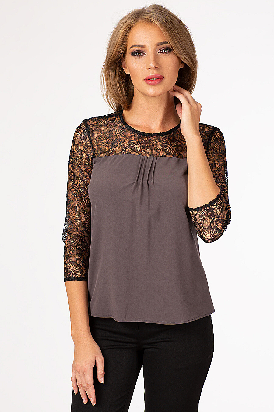 Блуза #93405